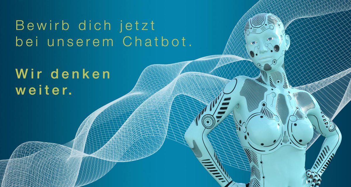 Bewerbungs-Bot